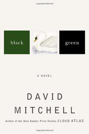 Book Cover for BLACK SWAN GREEN
