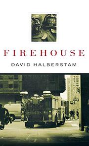 Book Cover for FIREHOUSE