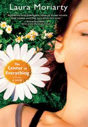 Cover art for THE CENTER OF EVERYTHING