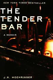 Cover art for THE TENDER BAR