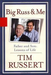 Cover art for BIG RUSS & ME