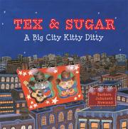 Cover art for TEX AND SUGAR