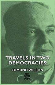 Cover art for TRAVELS IN TWO DEMOCRACIES