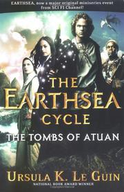 Cover art for THE TOMBS OF ATUAN