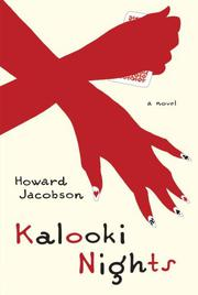 Book Cover for KALOOKI NIGHTS