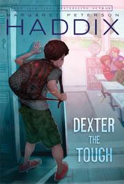 Cover art for DEXTER THE TOUGH