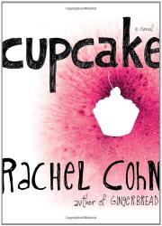 Cover art for CUPCAKE