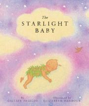 Cover art for THE STARLIGHT BABY