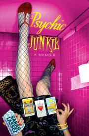 Cover art for PSYCHIC JUNKIE