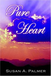 Book Cover for PURE HEART
