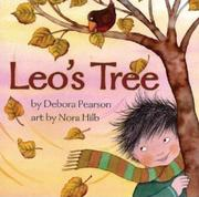 Cover art for LEO'S TREE