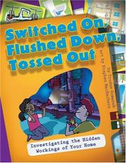 Cover art for SWITCHED ON, FLUSHED DOWN, TOSSED OUT