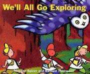 Cover art for WE'LL ALL GO EXPLORING