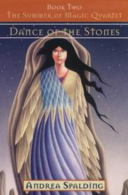 Cover art for DANCE OF THE STONES
