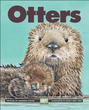Book Cover for OTTERS