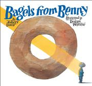 Cover art for BAGELS FROM BENNY