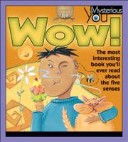 Book Cover for WOW!