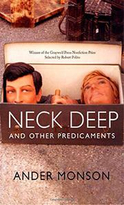 Book Cover for NECK DEEP AND OTHER PREDICAMENTS