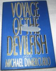 Cover art for VOYAGE OF THE DEVILFISH