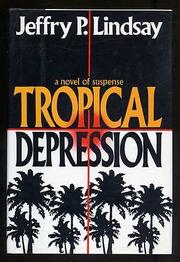 Book Cover for TROPICAL DEPRESSION