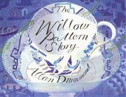 Cover art for THE WILLOW PATTERN STORY