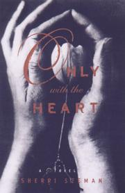 Cover art for ONLY WITH THE HEART