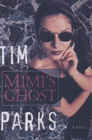 Cover art for MIMI'S GHOST