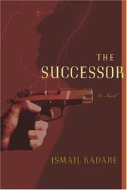 Book Cover for THE SUCCESSOR