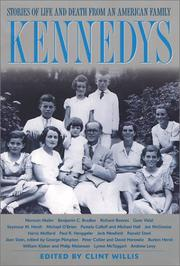 Book Cover for KENNEDYS