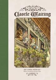 Cover art for CASTLE WAITING
