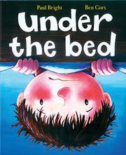 Book Cover for UNDER THE BED