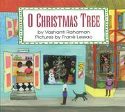 Book Cover for O CHRISTMAS TREE