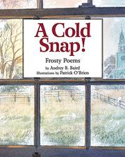 Cover art for A COLD SNAP!