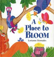Cover art for A PLACE TO BLOOM