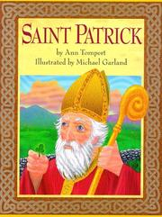 Cover art for SAINT PATRICK