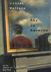 Book Cover for RAY IN REVERSE