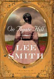 Book Cover for ON AGATE HILL