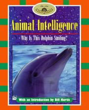 Cover art for ANIMAL INTELLIGENCE