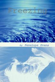 Book Cover for FREEZING