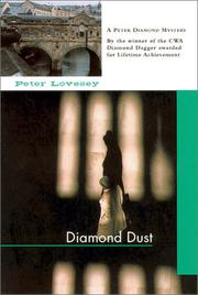 Cover art for DIAMOND DUST