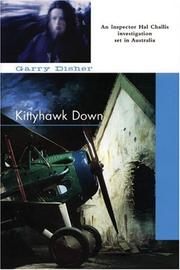 Book Cover for KITTYHAWK DOWN