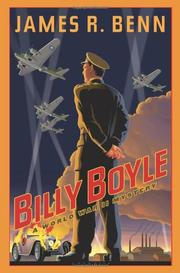 Cover art for BILLY BOYLE