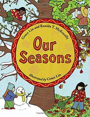 Book Cover for OUR SEASONS