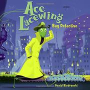 Book Cover for ACE LACEWING