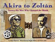 Cover art for AKIRA TO ZOLTÁN