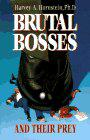 Cover art for BRUTAL BOSSES
