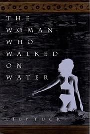 Cover art for THE WOMAN WHO WALKED ON WATER