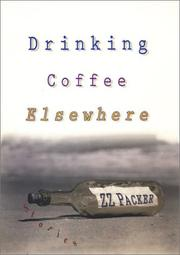 Cover art for DRINKING COFFEE ELSEWHERE