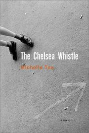 Book Cover for THE CHELSEA WHISTLE