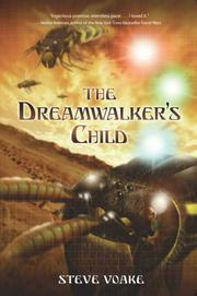 Cover art for THE DREAMWALKER'S CHILD